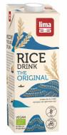 Bautura vegetala de orez Original eco 1L Lima