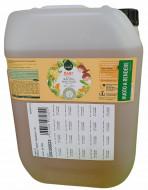Biolu Gel de dus ecologic cu ulei de mandarin pentru copii 10L