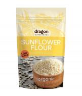 Faina de seminte de floarea soarelui fara gluten bio 200g DS