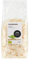 Fulgi de cocos raw bio 250g Raw Organic Food