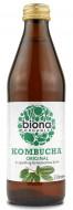 Kombucha Original bio 330ml Biona