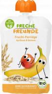 Porridge De Ovaz Cu Caise Si Banane Eco 100G Erdbar