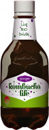 Kombucha life cu ghimbir ECO 330ml