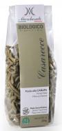 Paste casarecce cu canepa bio fara gluten 250g Marchesato