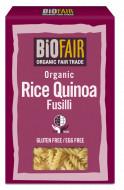 Fusilli din orez si quinoa fara gluten eco 250g