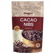 Miez din boabe de cacao eco 200g DS
