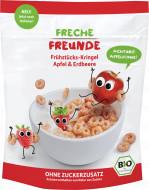 Cereale Pt, Mic Dejun Cu Mere Si Capsuni Bio 125G