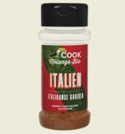 Mix de condimente italian bio 28g Cook