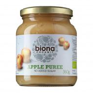 Piure de mere eco 360g Biona
