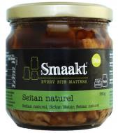 Seitan bio 350g Smaakt