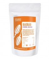 Baobab pulbere eco 100g DS