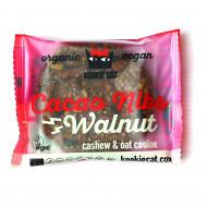 Cookie cu nuci si cacao fara gluten eco 50g
