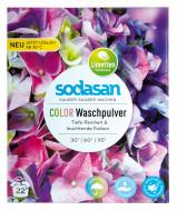 Detergent praf bio pentru rufe albe si colorate LIME 1010g SODASAN