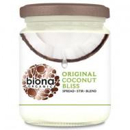 Unt de cocos Coconut Bliss eco 250g