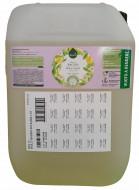 Biolu Gel de dus ecologic cu ylang ylang si vitamina E 10L