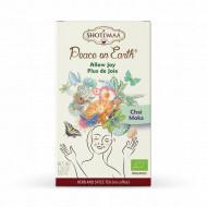 Ceai Shotimaa Peace on Earth -Allow Joy bio 16dz