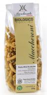 Paste maccheroni cu legume fara gluten eco 250g Marchesato