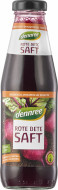 Suc de sfecla rosie bio 500ml Dennree