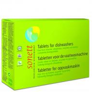 Tablete Ecologice Pt. Masina De Spalat Vase 800Buc Sonett