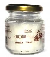 Ulei de cocos virgin eco 100ml DS