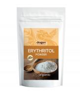 Erythritol indulcitor bio 250g DS