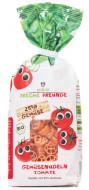 Paste Pentru Copii Din Grau Dur Cu Rosii Bio 300G