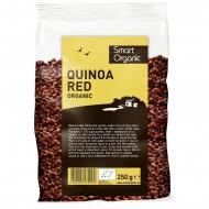 Quinoa rosie eco 250g Smart Organic