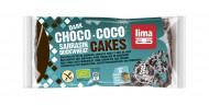 Rondele Din Hrisca Exp. Cu Ciocolata Si Cocos Eco 90G