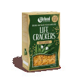 Crackers din in cu leurda raw eco 90g