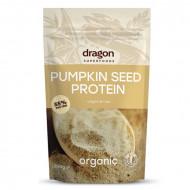 Pudra proteica din seminte de dovleac eco 200g DS