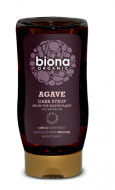 Sirop de agave dark eco 250ml Biona