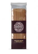 Spaghetti integrale din grau dur bio 500g Biona