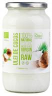 Ulei de cocos virgin raw bio 1000ml OBIO
