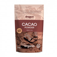 Cacao pudra raw eco 200g DS
