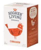 Ceai SCORTISOARA eco, 15 plicuri, Higher Living