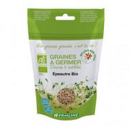 Grau spelta pt. germinat eco 200g