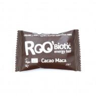 ROOBIOTIC cu maca si cacao eco 22g