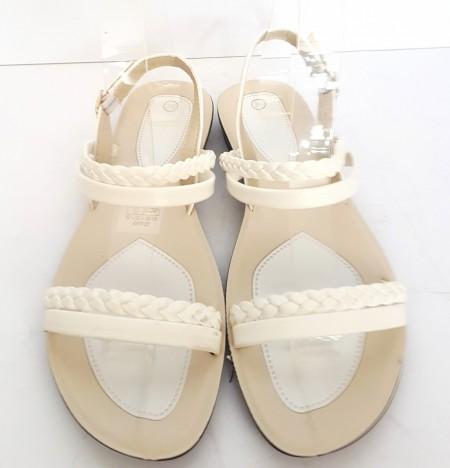 дамски сандали GS1015 white / ladies sandals