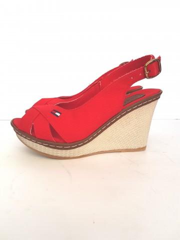 дамски сандали TommyН red / ladies sandals
