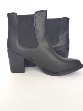 дамски боти ластик / ladies eraser boots
