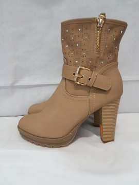 дамски боти ZH662 / WOMEN'S BOOTS