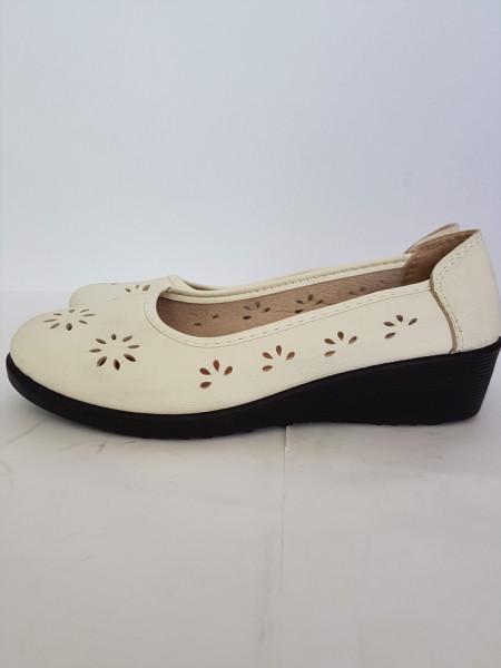 Дамски обувки 1602-09D / Ladies Shoes