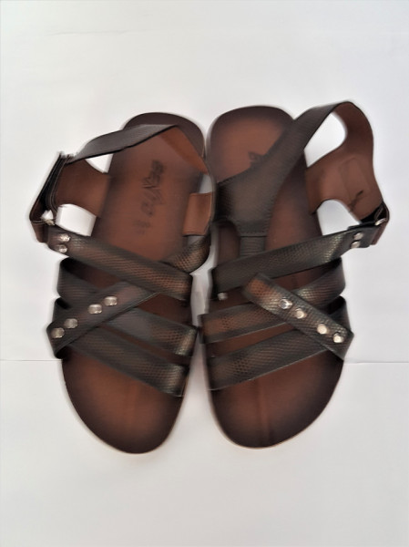 мъжки сандали BENTO