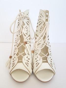 Дамски летни боти 6116-P / Ladies summer boots