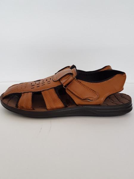 мъжки сандали F24-134