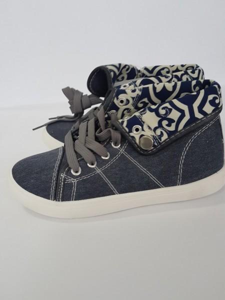 дамски кецове 29134-1 / women's sneakers