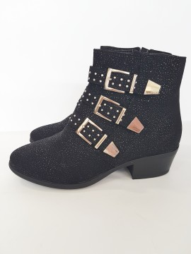 дамски боти А-49 / women's boots