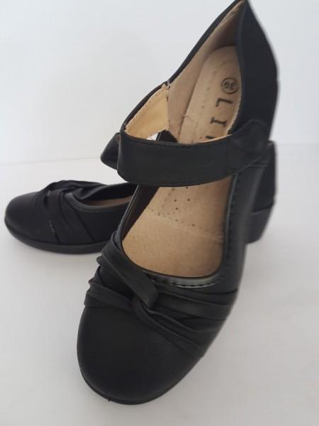 Дамски обувки LIN / Women's shoes