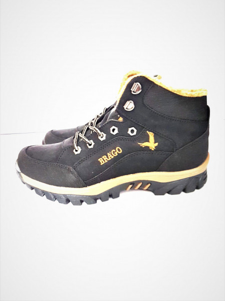 мъжки боти AS-330 - Brago / men boots AS-330 - Brago