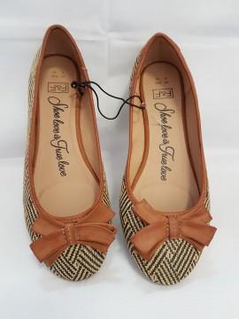 Дамски обувки F/F / Women's shoes